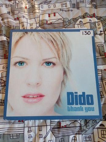 виниловая пластинка Dido Thank you