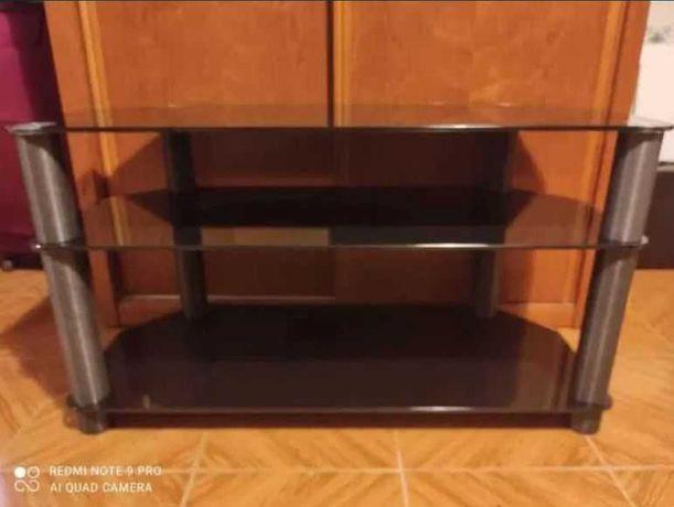 exelente preço Móvel TV de vidro temperado