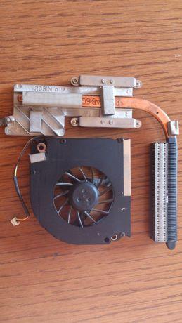 radiatora i wentylatora Acer