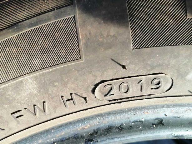 Opony zimowe 175. 65. 14