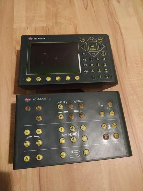 Sterownik komputer opryskiwacz Hardi HC6500 HC6400