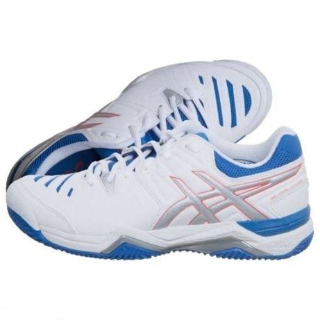 Damskie buty tenisowe Asics Gel-Challenger 10 Clay, sklep
