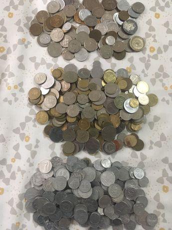 Monety Stare Polskie i Zagraniczene