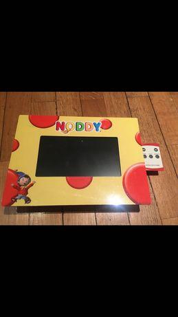 Moldura digital noddy