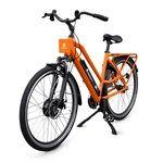 Bicicleta eletrica Nova