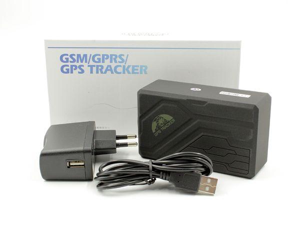 GPS Localizador Rastreador Portátil com autonomia de 6 meses NOVO