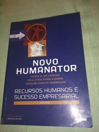 Novo Humanator - Recursos Humanos