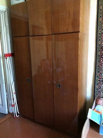 Комплект мебели от спальни «Соната» (шкафы)ТОРГ