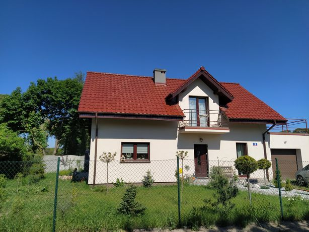 Sprzedam dom wolnostojący w Koninku