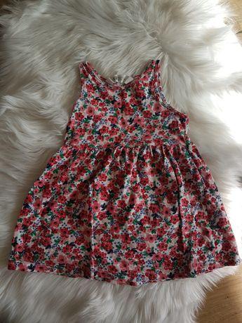 Sukienka H&M 92
