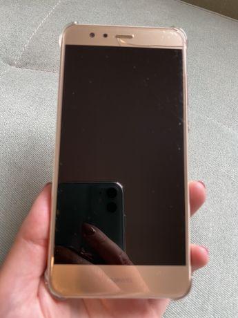 Huawei p10 lite gold dual sim