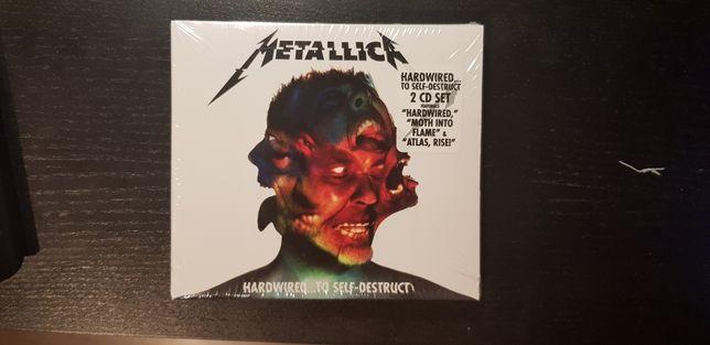 Metalica hardwired to self-destruct