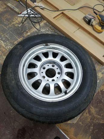 Felga BMW aluminiowa 15, 5x120