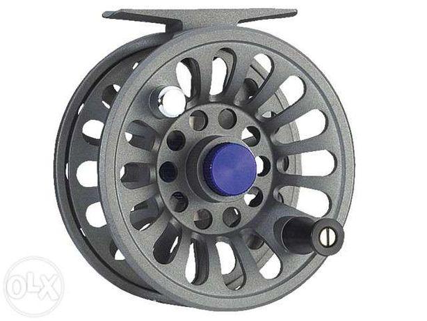 szpula kołowrotka muchowego Jaxson Fuga Fly