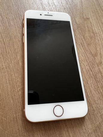 Iphone 8 Rosa 64gb garantia