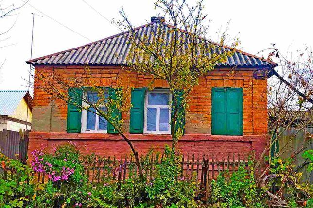 Продам дом Казачей Лопане