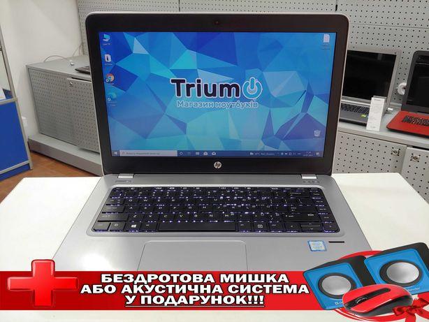 """HP ProBook 440 G4/14""""Full HD/Intel Core i5-7200U/8GB/SSD 240GB/Win 10"""