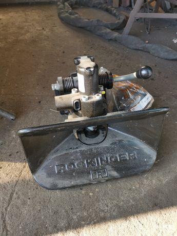 Zaczep transportowy automatyczny ROCKINGER NOWY