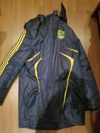 Куртка фк металлист