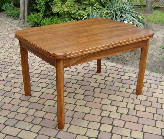 Stół ArtDeco design, Orzechowy duży rozkładany 237cm...inny