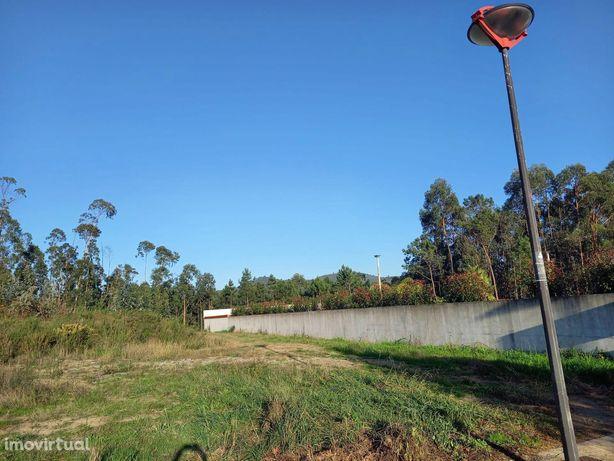 Terreno Para Construção  Venda em Vilarinho das Cambas,Vila Nova de Fa