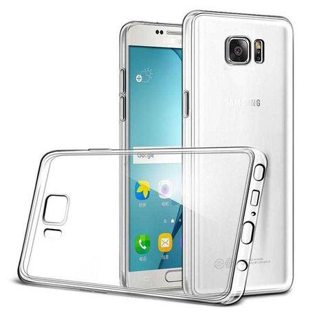 Чехол прозрачный Crystal Samsung Galaxy Note 7