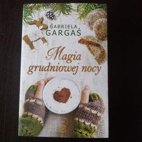 """""""Magia grudniowej nocy"""" G. Gargaś"""