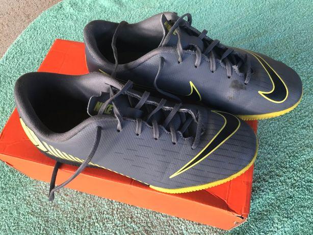 Buty halowe Nike Mercurial Vapor rozm. 38 Gratis Wysyłka