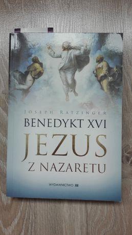 Joseph Ratzinger Benedykt XVI Jezus z Nazaretu cz. 1