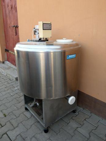 Zbiornik na mleko 150L