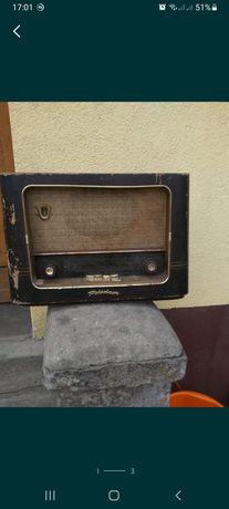 Stare radio Potsdam lata 50