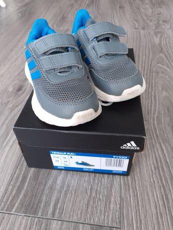 Buty adidas rozm 24 tensaur run