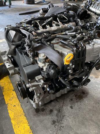 Motor 1.6 tdi volkswagen SEAT Skoda Audi