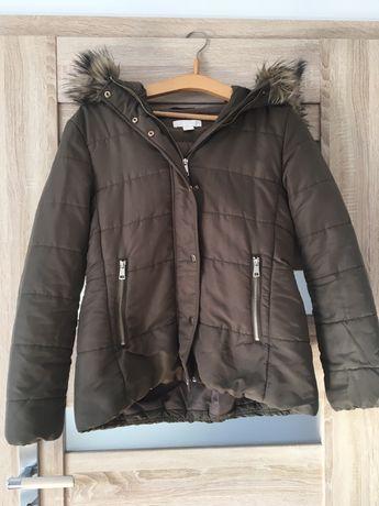 Kurtka zimowa H&M, rozmiar 40
