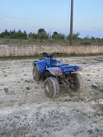 Moto 4 cc250 skygo
