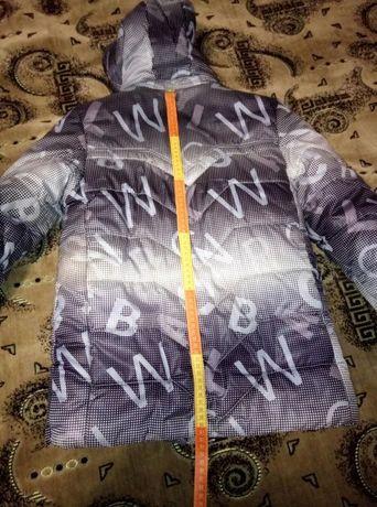 Куртка дитяча зимова