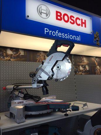Serra de Esquadria Bosch GCM 800 SJ Professional
