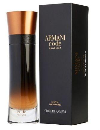 Armani Code Profumo. Perfumy męskie. EDT. 125ml. ZAMÓW JUŻ DZIŚ!