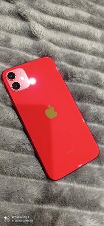 Iphone 11 neverlok 64gb