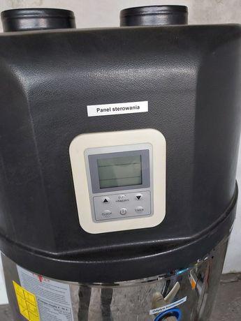 Pompa ciepła  CWU