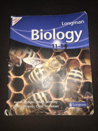 Biology Longman 11-14