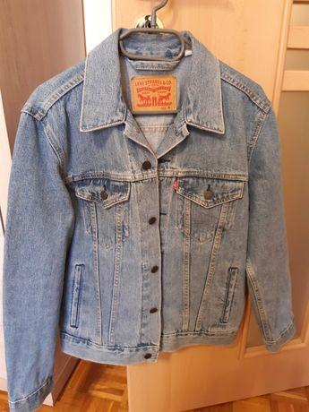 Męska kurtka jeansowa Levis