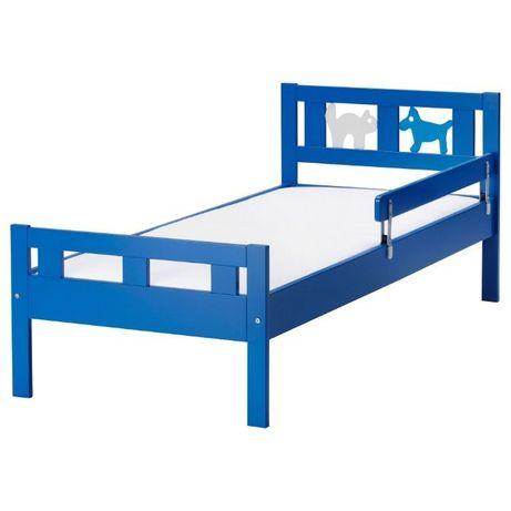 Łóżko dla dzieci Ikea