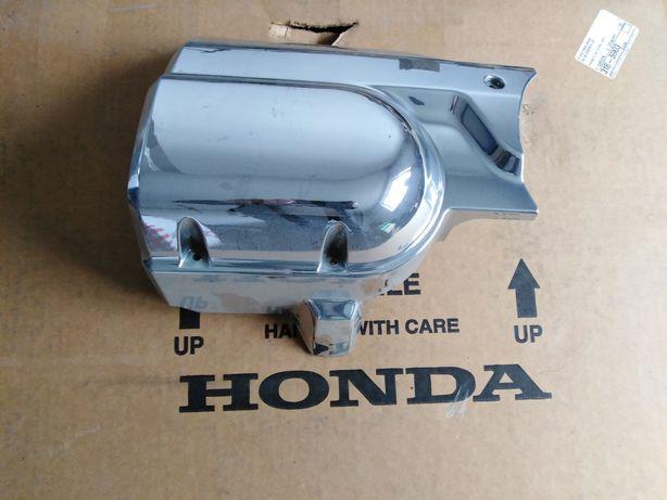 Honda vtx 1300 oslona silnika oslona kardana pokrywa