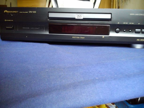 DVD Pioneer dv-535 sprzedam