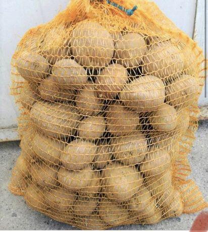 Ziemniaki Vineta hurt detal własna uprawa