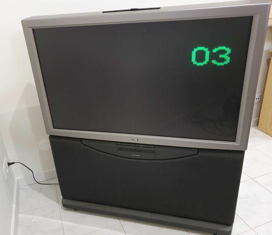 TV Sony KP-41PZ1E