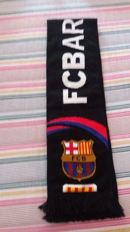 Cachecol F.C. Barcelona