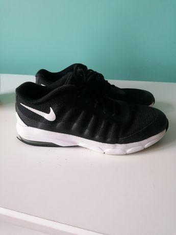 Adidaski Nike rozm. 33