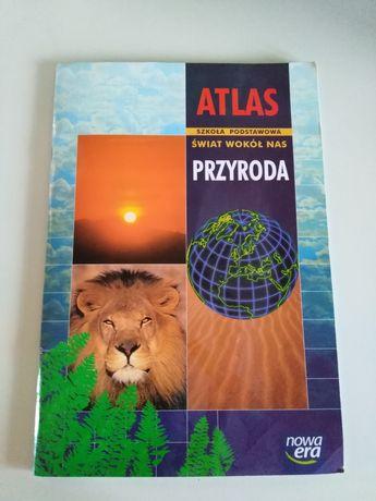 Atlas świat wokół nas